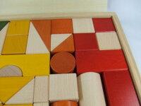 オリジナル積み木カラー