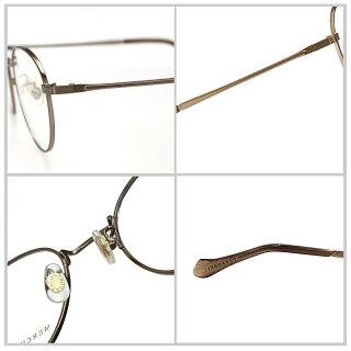 MERCURYDUOマーキュリーデュオメガネMDF-6018col.2ブラウンボストン型メガネ伊達メガネ/度付/PCメガネなどに!【RCP】