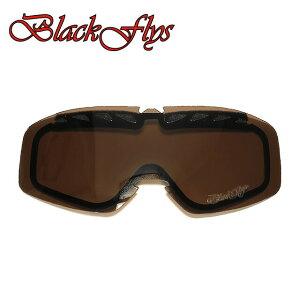 ブラックフライ スノーゴーグル BLACKFLYS カオス 交換レンズ BF10-5102-AMB POLA アンバーポラライズド 偏光レンズ CHAOS リプレイスメントレンズ REPLACEMENT LENS UVカット