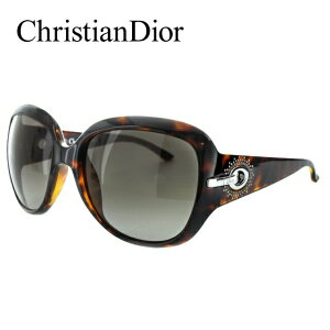[In translation] Christian Dior Sunglasses Christian Dior DIOR PRECIEUSE V08/HA 57 Havana Ladies UV Cut New