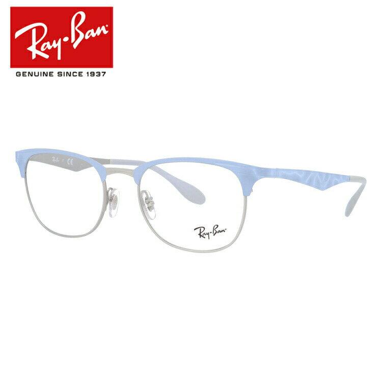 眼鏡・サングラス, 老眼鏡  PC Ray-Ban RX6346 RB6346 3023 52