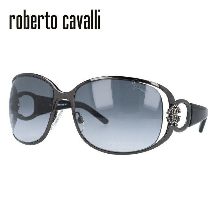 眼鏡・サングラス, サングラス  Roberto Cavalli RC457S 08B UV