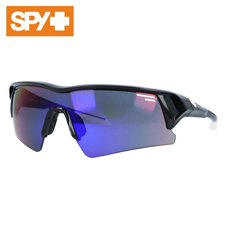 スパイ サングラス SPY SCREW OVER スクリューオーバー Shiny Black/Grey With Purple Spectra メンズ レディース 国内正規品 UVカット:Dream Pocket -ドリームポケット-