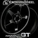 ADVAN Racing GT Premium for Eu...