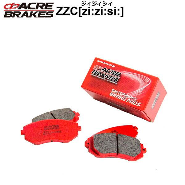 ブレーキ, ブレーキパッド  ZZC XV GH2 10.612.2