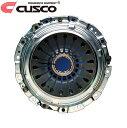 CUSCO クラッチカバー単品 カリブ AE95G 4A-FE 90/9〜95/8 離...