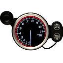 デフィ メーター レーサーゲージN2 (Racer Gauge) Φ52 ホワイ...