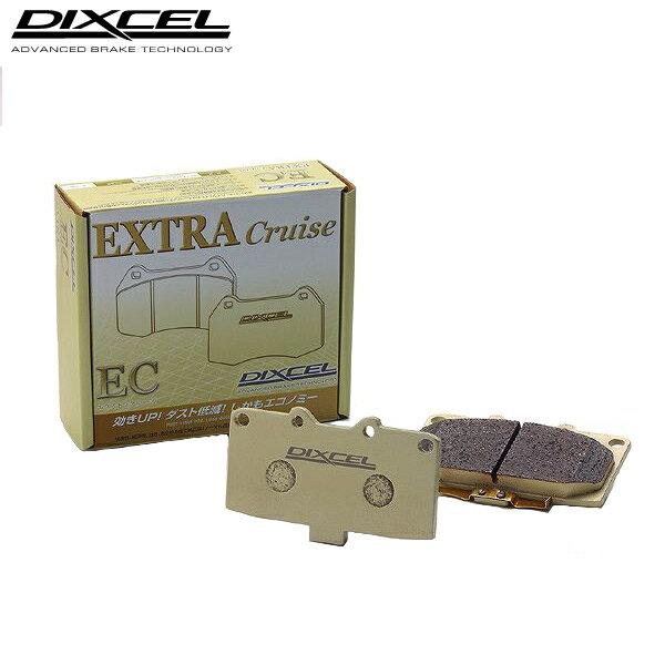 ブレーキ, ブレーキパッド DIXCEL EC L185S 660 06101012 LXCUSTOM LCUSTOM X