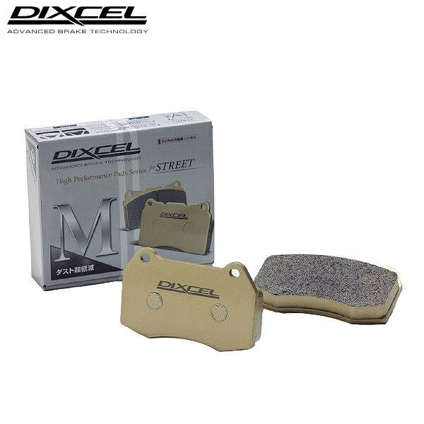 ブレーキ, ブレーキパッド DIXCEL M 1 RT2 18002000 0702