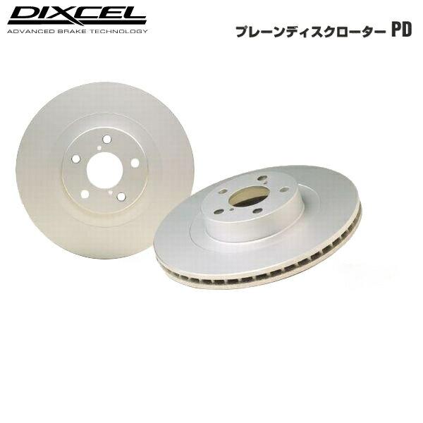 ブレーキ, ブレーキローター DIXCEL PD AA34S 888987 1