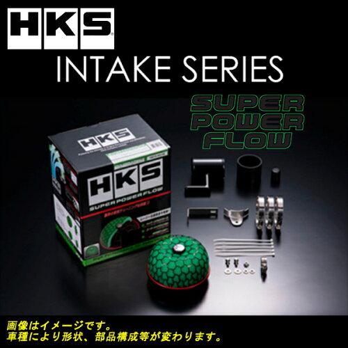 HKS エアクリーナー スーパーパワーフロー ミラ E-L502S JB-JL 94/09-98/10
