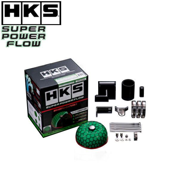 吸気系パーツ, エアクリーナー・エアフィルター HKS E-GF-JZX100 1JZ-GTE 9609-0107