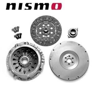 ニスモ NISMO スポーツクラッチキット ディスクタイプ:カッパーミックス スカイラインGT-R BNR32 RB26DETT 93/2〜