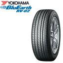 正規品 YOKOHAMA タイヤ BluEarth RV-02 215/65R17 215/65-17...