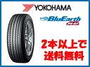 YOKOHAMA タイヤ BluEarth RV-02 23...