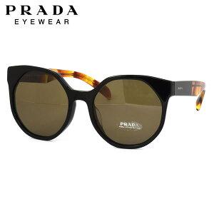 d2b50ad16c87 プラダ PRADA サングラスPR11TSF 1AB8C1 55サイズボストン イレギュラー ハバナ フルフィットプラダ PRADA メンズ