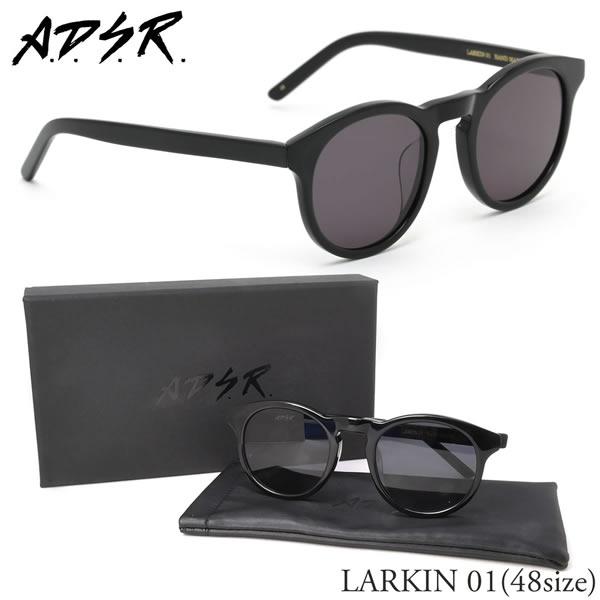 A.D.S.R. LARKIN 01