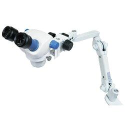ズーム式実体顕微鏡(スムースアーム付粗動アングルタイプ)AFN-405W