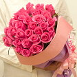 ◆お好きな本数でバラの花束【10本以上】生花 ブーケ 記念日 誕生日 結婚記念 お祝い 卒業 卒園◆