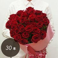 ◆赤系バラ