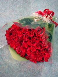 ◆色がえらべる◆バラ50本の花束