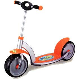 ワールドミニトラックススクーターオレンジ