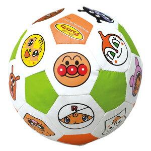 アガツマ アンパンマン ふわふわサッカーボール