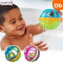 munchkin(マンチキン) ベビーバスボール