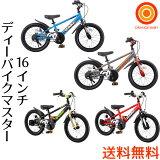 【送料無料】ides アイデス D-Bike Master / ディーバイクマスター(16インチ) 自転車 バランスバイク【ラッピング不可商品】