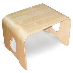 ポイント2倍 10/16 9:59迄ヤトミ 木製テーブル キコリのテーブル