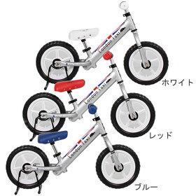 ロンドンタクシーアルミニウムキックバイク