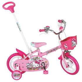 M&Mカジキリ自転車ハローキティ12D