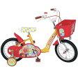 【送料無料】M&M(エムアンドエム) 自転車 それいけ!アンパンマン 14【ラッピング不可商品】