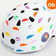 【送料無料】ロンドンタクシー ヘルメット Car 通学・通園 頭部保護 乗り物