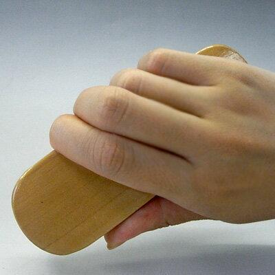 【シューケア/靴磨き】【ブラシ 豚毛】JEWEL 靴用ブラシ(白毛)【あす楽対応】靴磨き 靴ブラシ