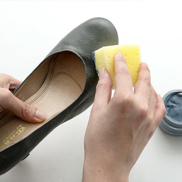【シューケア/靴磨き/革製品のお手入れ】ジュエル アルコット(JEWEL ARCOT) レザーケアセット(パンプス・バッグ・お財布・革小物)【レザーモイスチュア】【あす楽対応】
