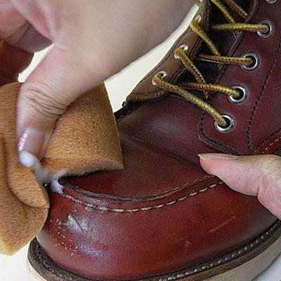 ■※沖縄別■レザーマスター(Leather Master) オレオーザキット(オイル加工の革用)100ml※正規品【あす楽対応】オイルレザー