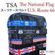 ネコポス スーツケース デザイン アメリカ イギリス ユニオン ジャック