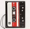 カセットテープデザイン パスポー...