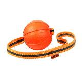 LIKER5 LINE★ライカ5ライン★ボールにベルトがついてます!【普通郵便でお届け】