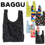 BAGGU(バグゥ)エコバッグ/スタンダードバグー/STANDARD BAGGU/ナイロントートバッグ/レジバッグ【あす楽対応_関東】