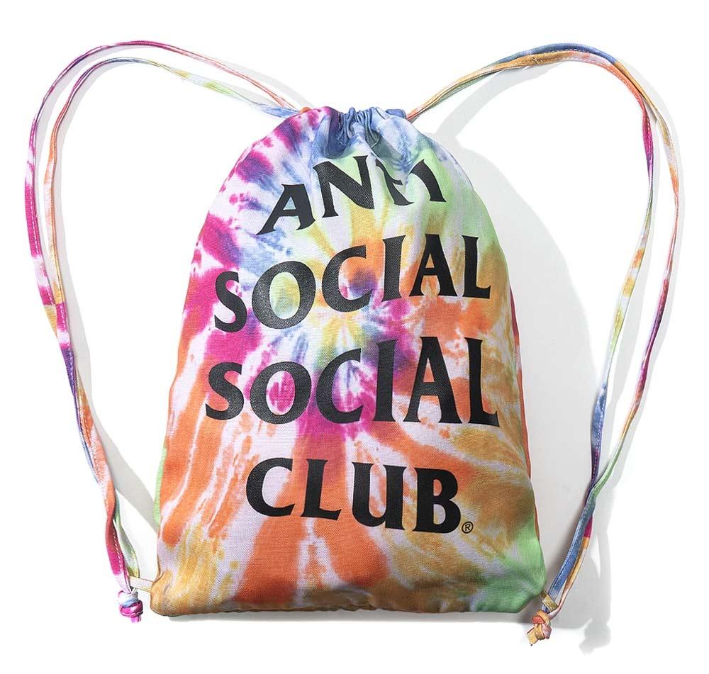 レディースバッグ, バックパック・リュック 2020(ANTI SOCIAL SOCIAL CLUB) ASSC