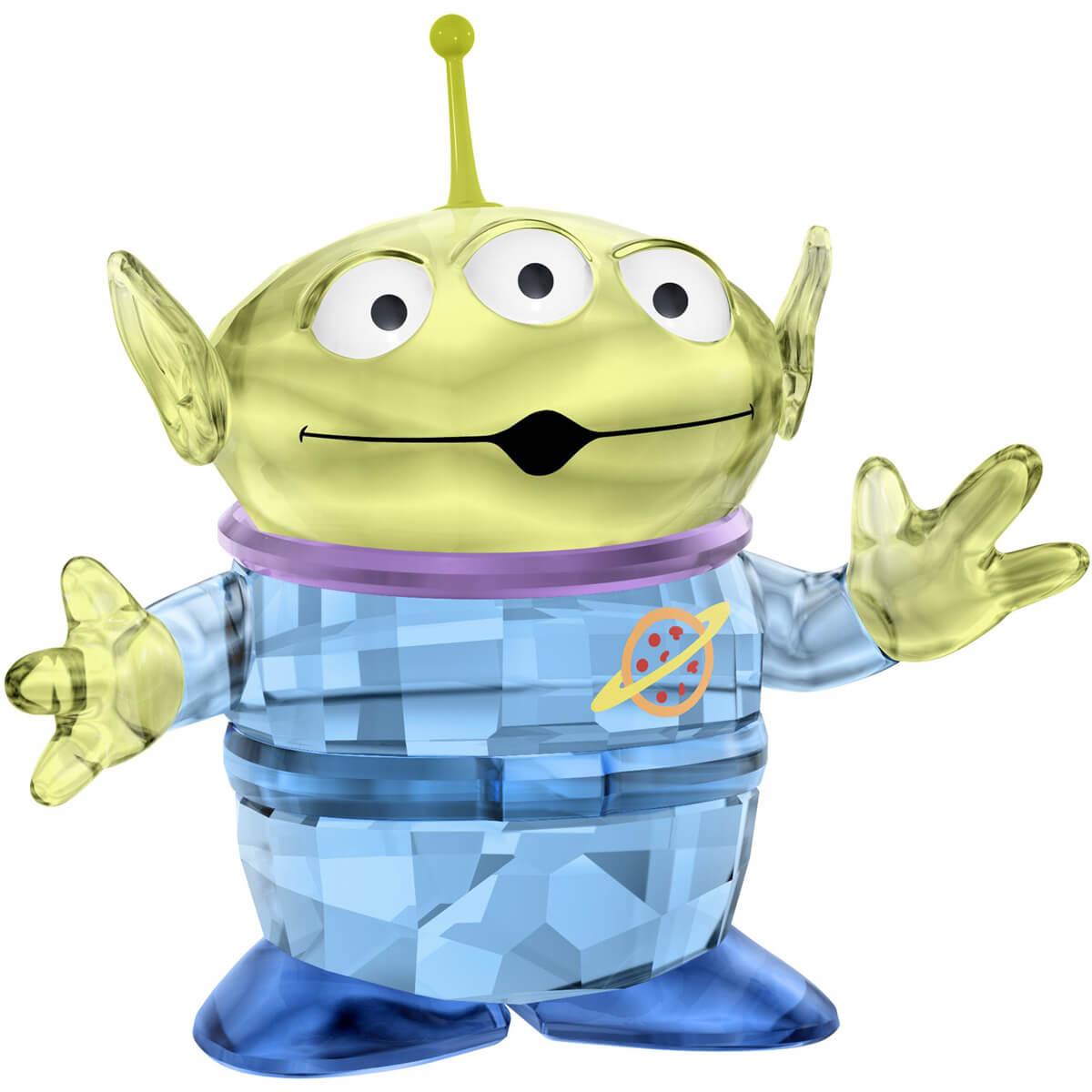 インテリア小物・置物, 置物 SWAROVSKI Disney Pixars Toy StoryDisneyzone