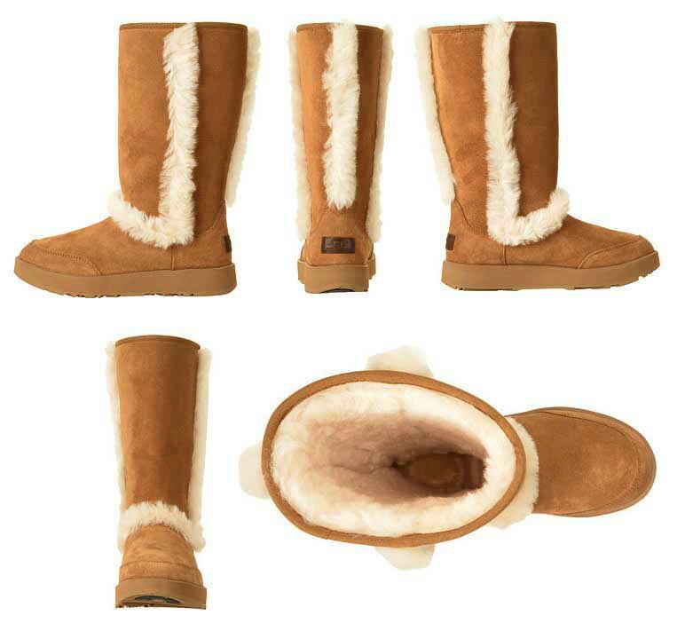 【防水仕様】UGG(アグ)Sundance Waterproof 雨や雪でも履けるロングムートンブーツ/レディース【正規品】【あす楽対応_関東】02P28Sep16【楽ギフ_包装】【あす楽_土曜営業】