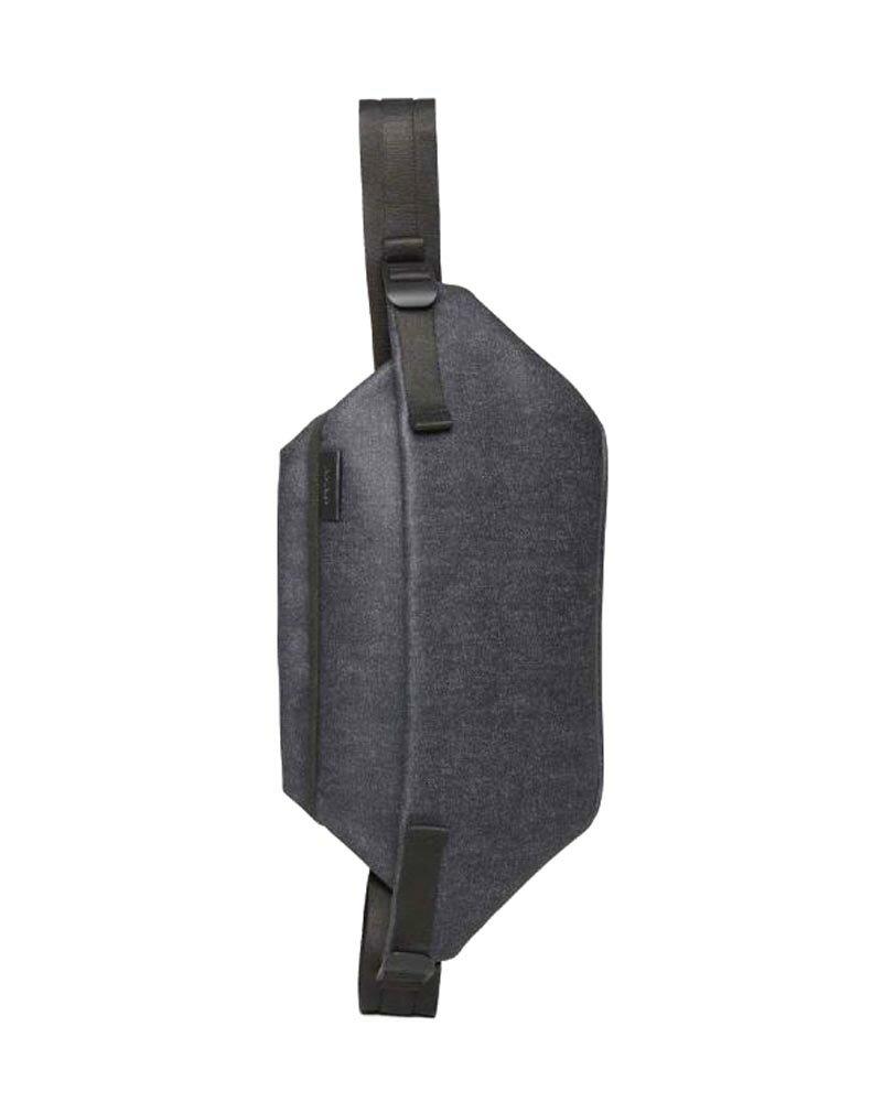 男女兼用バッグ, ショルダーバッグ・メッセンジャーバッグ (CoteCiel)ISARAU 28600Isarau Denim Blue