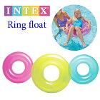 2016年intexうきわ浮き輪サイズ76cm浮き輪インテックス大人子供キッズ59260【クロネコDMは送料無料】