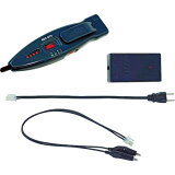 デンサン ブレーカー配線チェッカー 活線対応セット SEC-970 ( SEC970 ) ジェフコム(株)