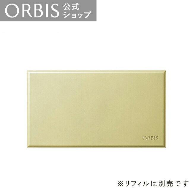 カシミアフィットファンデーション / 別売りケース