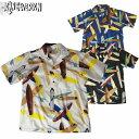 アロハシャツ JOHN SEVERSON/ジョンセバーソンS/S HA...