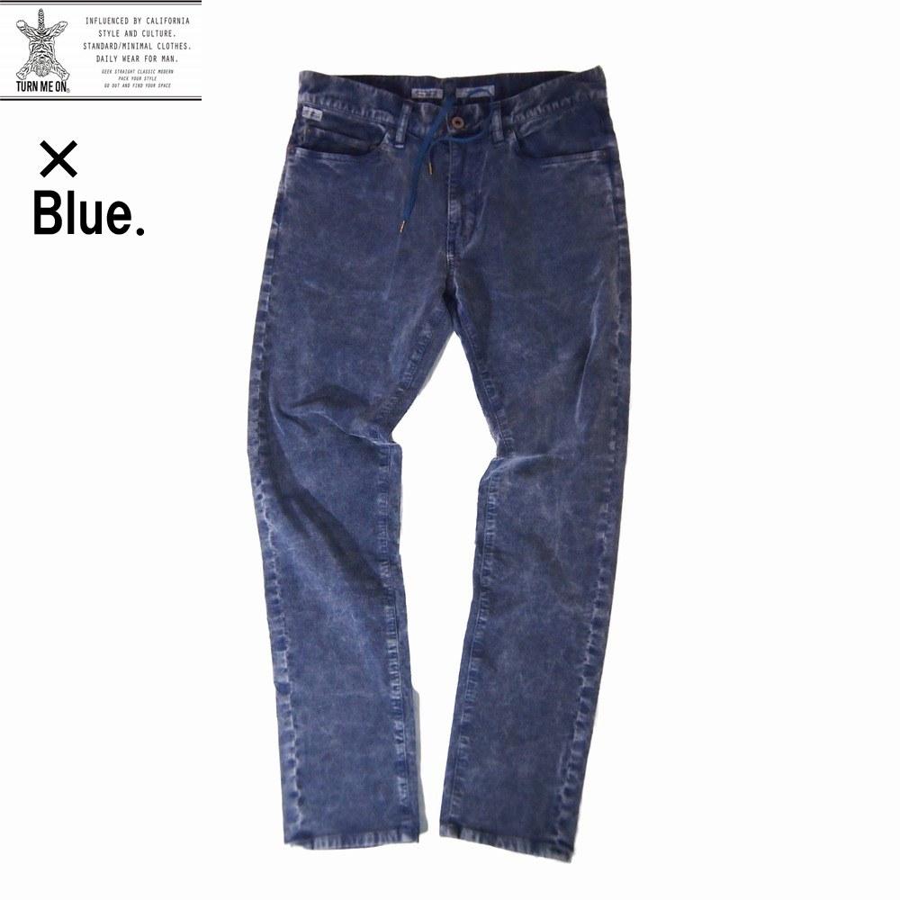 Orbit | Rakuten Global Market: Corduroy pants TURN ME ON / turn me ...